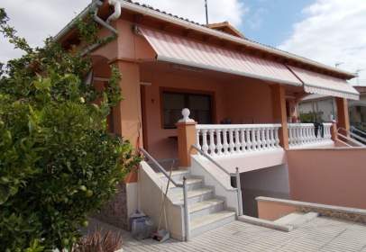 Terraced house in Camping Santa Oliva