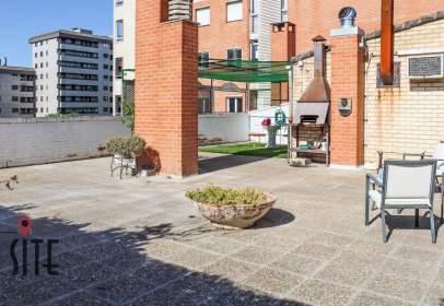 Penthouse in calle Borau, J.Luis (Cineasta)
