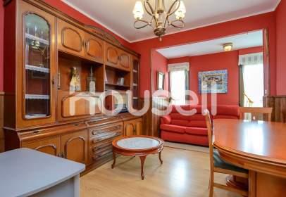 Apartment in Nava