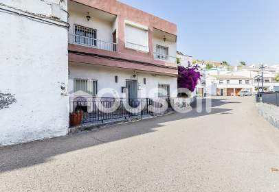 Casa en calle de Almería