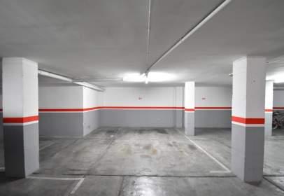 Garaje en Barri de Mar-Ribes Roges-Plaça de La Sardana