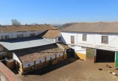 Rural Property in Camino de Ronda