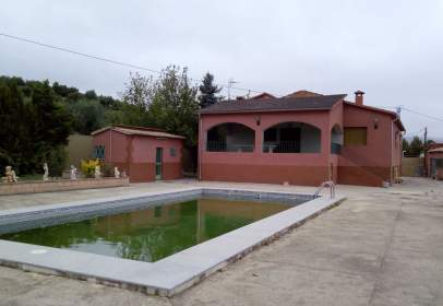 House in Cocentaina