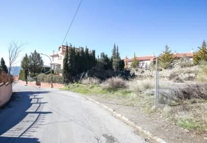 Land in Cenes de La Vega