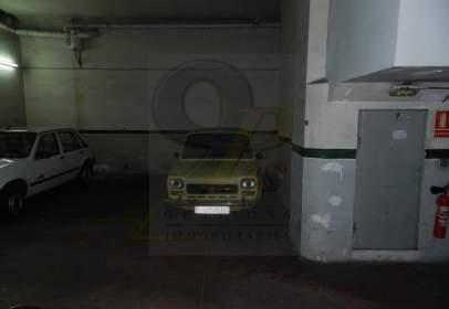 Garage in Cerdanyola Sur