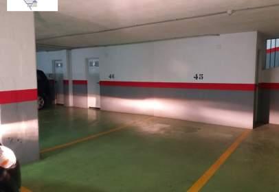 Garaje en Sant Josep-Zona de L'hospital
