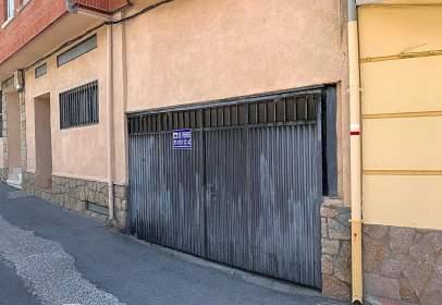 Garatge a Camino del Tejar