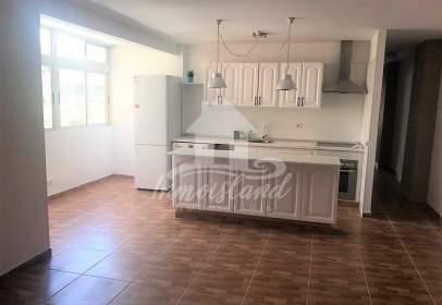 Apartamento en calle Calderón de La Barca