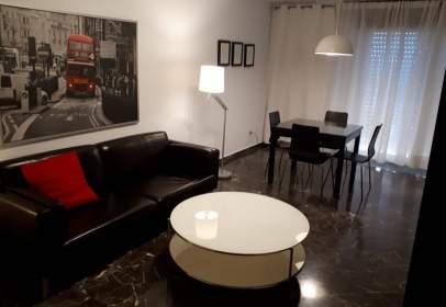 Apartamento en Peñamefécit-Las Fuentezuelas