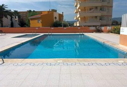 Apartament a Avenida Papa Luna E 137