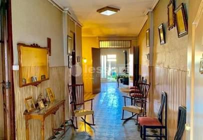 Casa adossada a calle Virgen de Las Angustias