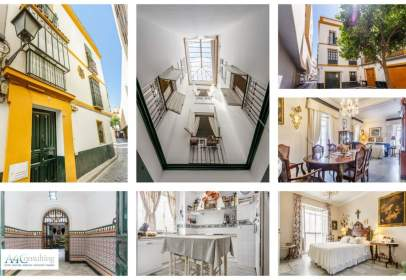 Casa en calle Moratín, 3