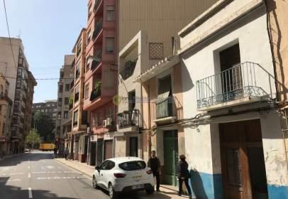 Casa a calle Sanaguja