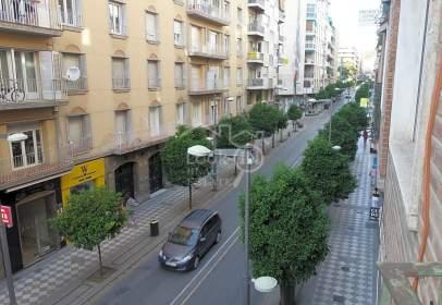 Piso en calle Recogidas, cerca de Calle de Pedro Antonio de Alarcón
