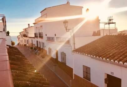 Casa adosada en calle Virgen del Carmen