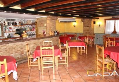 Local comercial en calle Santa Quiteria L''alcora, nº 274