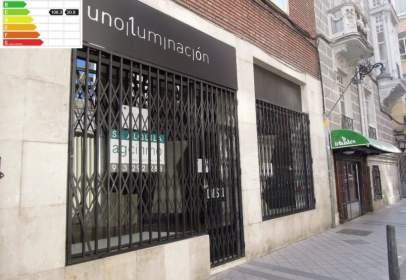 Local comercial en calle Colmenares, nº 1