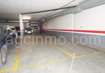 Garaje en calle Peru, nº 16
