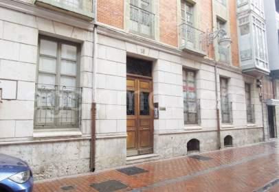 Oficina en calle Montero Calvo, nº 15