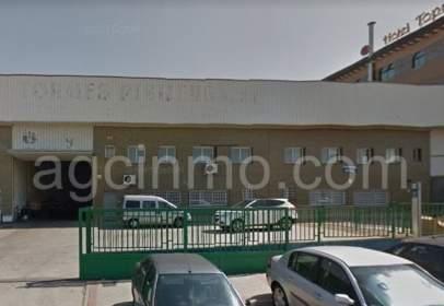 Nave industrial en calle Topacio, nº 55