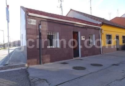 Chalet en calle Villabragima, nº 54