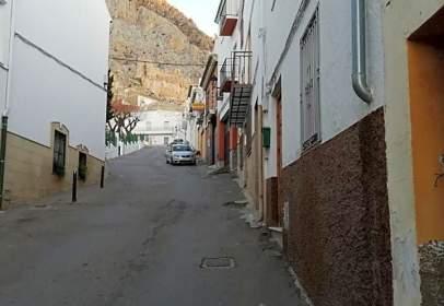 Chalet en calle Cardenal de la Cueva