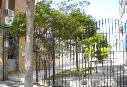 Chalet en calle calle Jose Maria Quiros Carrasco