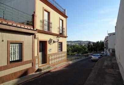 Casa en Santiponce