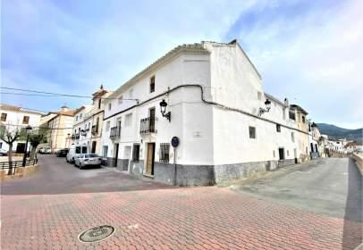 Casa en Plaza España