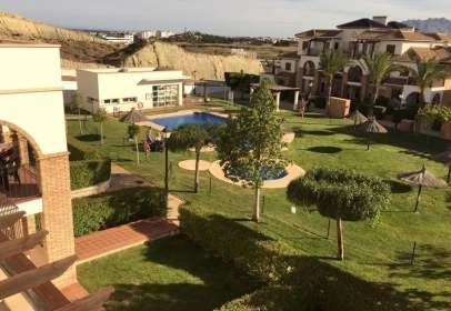 Apartamento en Pueblo Salinas