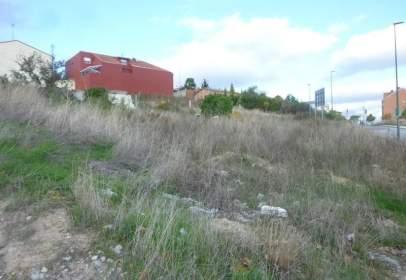 Land in calle Petunia, nº 3