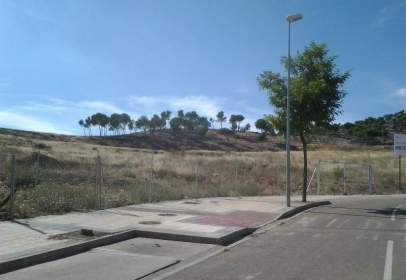 Land in calle Carulas, nº 25
