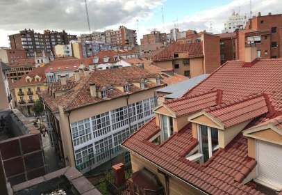 Apartament a calle Zuñiga