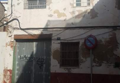 Casa a Carrer de Sant Francesc