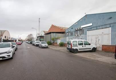 Industrial Warehouse in Peligros