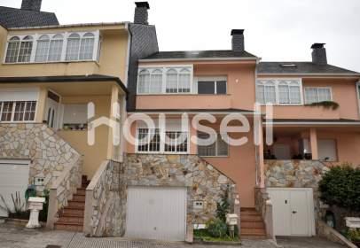 House in calle de la Rubia