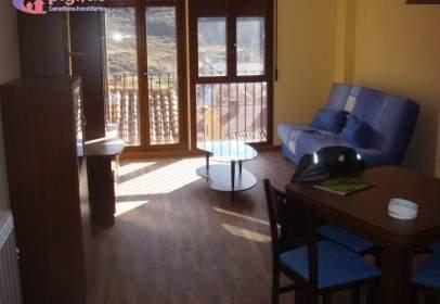 Apartament a Camarena de La Sierra