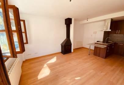 Apartamento en Benasque
