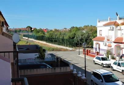 Casa en calle Rafael Gordillo