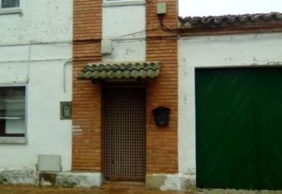 House in Agón
