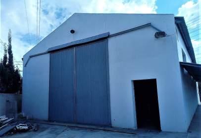 Nave industrial en Villamontes-Boqueres