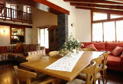 Casa adosada en La Massana