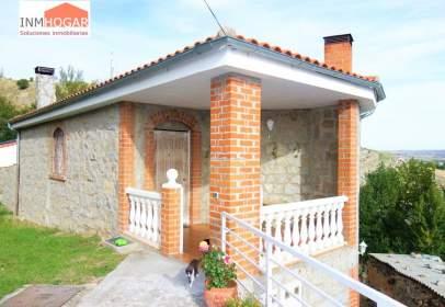 Casa a La Serrada
