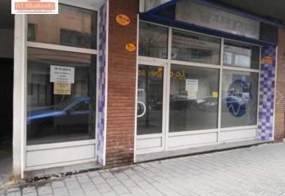 Local comercial a Santa Cruz-San Antonio Abad-Industria, Cañicas