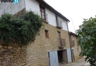 Casa en calle Platería, nº 15