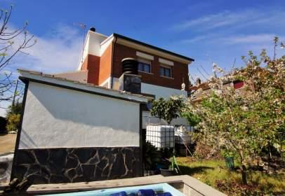 Casa en calle Vallserrat