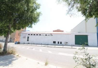 Industrial Warehouse in La Verneda-La Pau