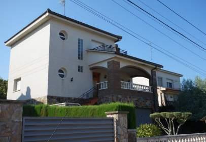 Casa en Sant Esteve Sesrovires