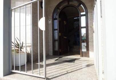 Casa en Sagrada Familia-Font Dels Capellans