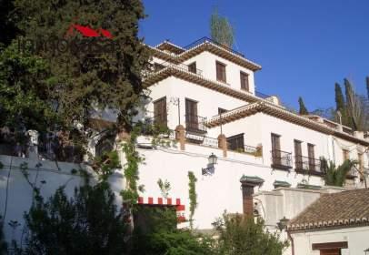 Casa en calle calle Antequeruela Alta
